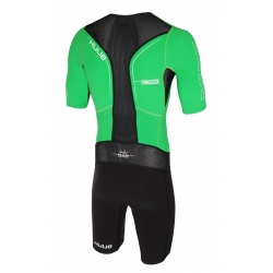 Dave Scott Long Distance Suit GREEN