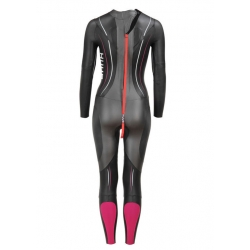 HUUB aXena 3:3 PURPLE